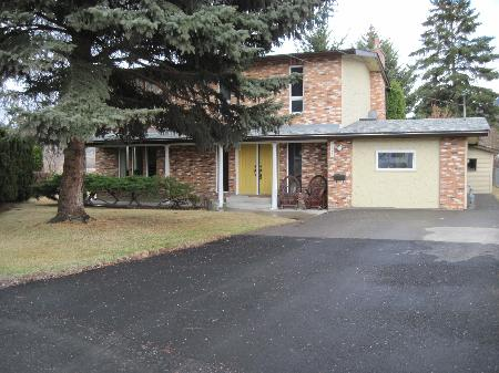 Main Photo: 2583 Big Nickel Place: House for sale (Valleyview)  : MLS® # 101131