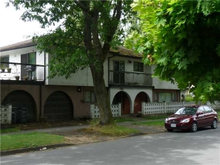 "Main Photo: 4703 WALLACE Street in Vancouver: Dunbar House for sale in ""WEST DUNBAR"" (Vancouver West)  : MLS®# V900735"