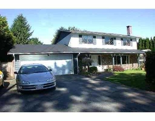 Main Photo: 11721 LAITY ST in Maple Ridge: Southwest Maple Ridge House for sale : MLS® # V582501