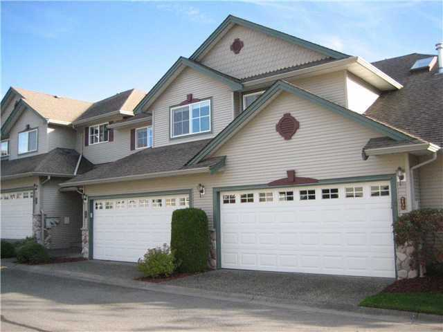 "Main Photo: # 71 46360 VALLEYVIEW RD in Sardis: Promontory Townhouse for sale in ""Apple Creek"" : MLS® # H1303914"