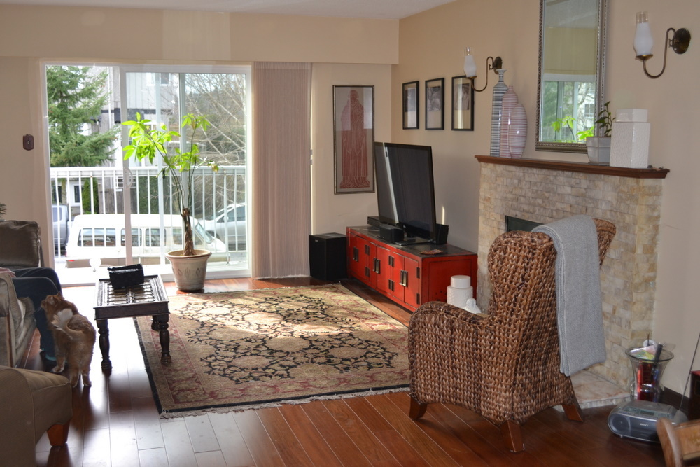 Photo 3: 5180 PRINCE EDWARD Street in Vancouver East: Fraser VE Home for sale ()  : MLS® # V881772