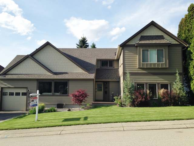 Main Photo: 2248 NECHAKO DRIVE in : Juniper Heights House for sale (Kamloops)  : MLS® # 121553