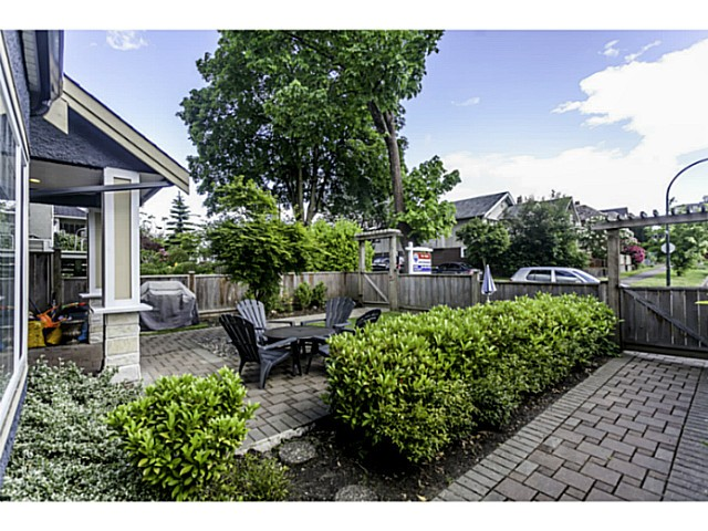 "Photo 14: 1447 E 21ST Avenue in Vancouver: Knight House 1/2 Duplex for sale in ""Cedar Cottage"" (Vancouver East)  : MLS® # V1066306"