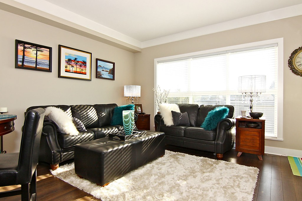"Photo 10: 307 20630 DOUGLAS Crescent in Langley: Langley City Condo for sale in ""Blu"" : MLS® # F1413679"