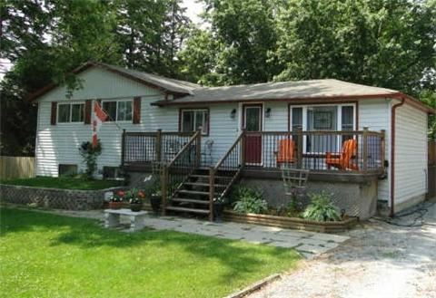 Main Photo: 1325 Main Street in Brock: Beaverton House (Bungalow) for sale : MLS® # N3094083