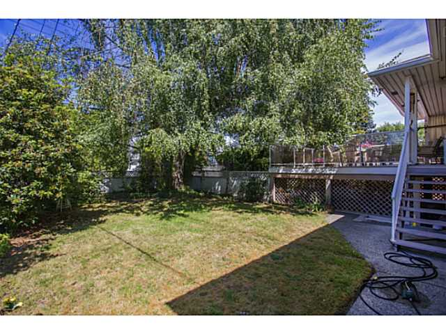 Photo 18: 727 W 50TH Avenue in Vancouver: South Cambie House for sale (Vancouver West)  : MLS(r) # V1134601