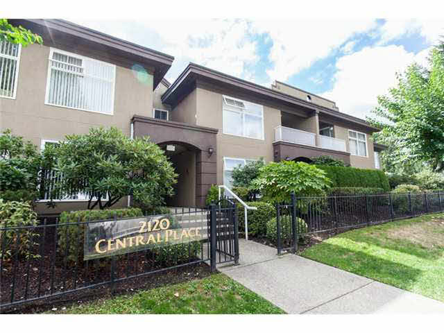 FEATURED LISTING: 2 - 2120 CENTRAL Avenue Port Coquitlam