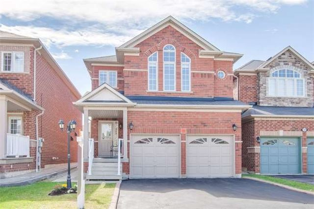 Main Photo: 524 Matisse Place in Mississauga: Meadowvale Village House (2-Storey) for sale : MLS(r) # W3280395