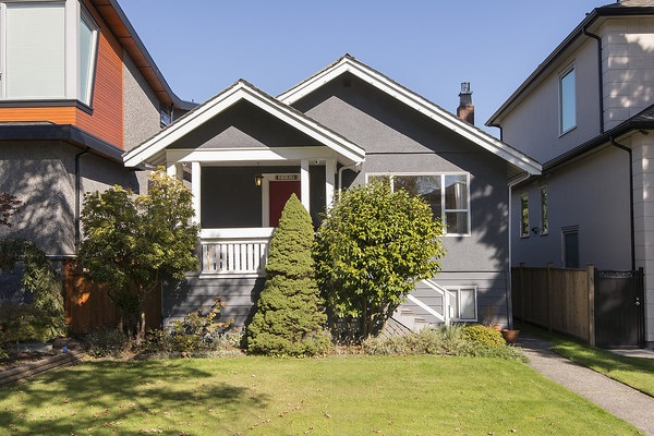 Main Photo: 3547 W 23RD Avenue in Vancouver: Dunbar House for sale (Vancouver West)  : MLS(r) # R2004193