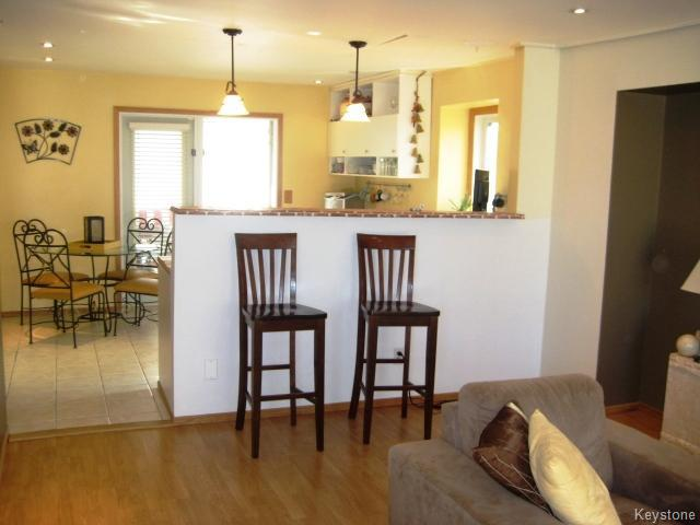 Photo 4: 4 Sims Crescent in WINNIPEG: Transcona Residential for sale (North East Winnipeg)  : MLS(r) # 1528260