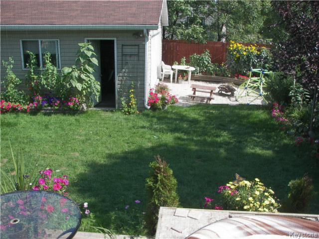 Photo 13: 4 Sims Crescent in WINNIPEG: Transcona Residential for sale (North East Winnipeg)  : MLS(r) # 1528260