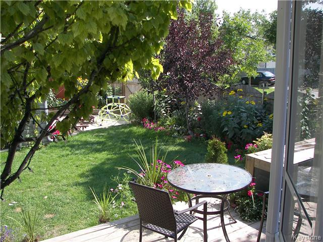 Photo 14: 4 Sims Crescent in WINNIPEG: Transcona Residential for sale (North East Winnipeg)  : MLS(r) # 1528260