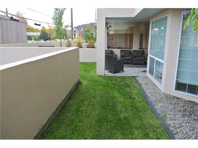 Photo 16: 107 3412 PARKDALE Boulevard NW in Calgary: Parkdale Condo for sale : MLS® # C4043389