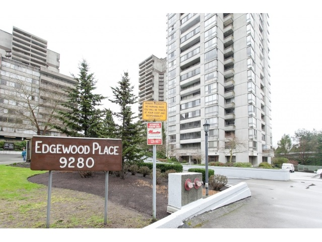 "Main Photo: 401 9280 SALISH Court in Burnaby: Sullivan Heights Condo for sale in ""EDGEWOOD PLACE"" (Burnaby North)  : MLS®# R2037343"