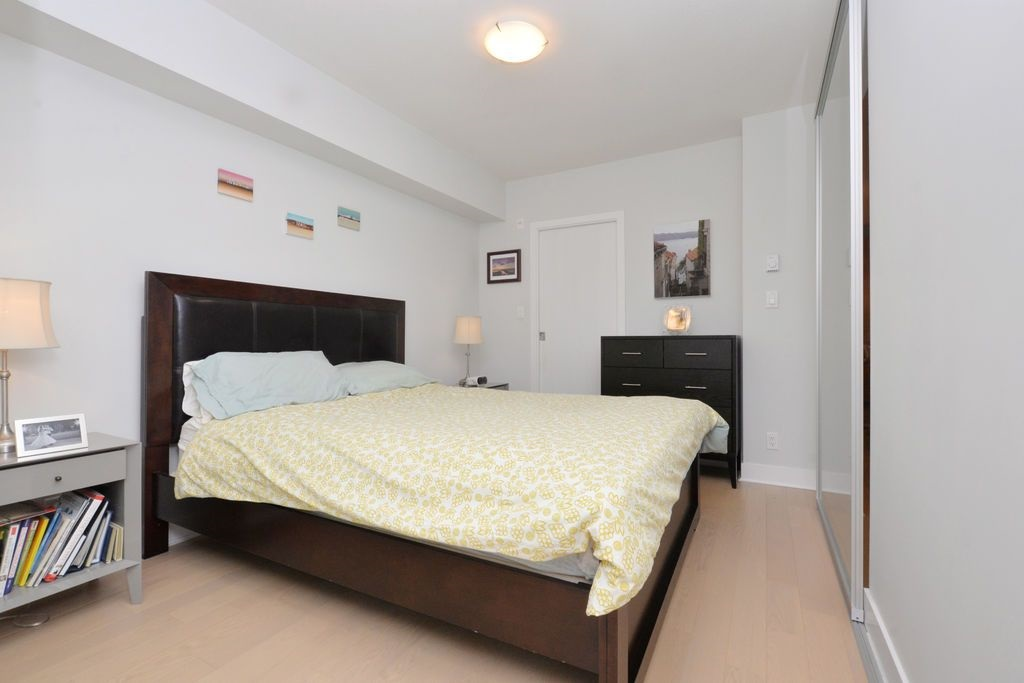 "Photo 12: 206 2020 W 12TH Avenue in Vancouver: Kitsilano Condo for sale in ""2020"" (Vancouver West)  : MLS(r) # R2042583"