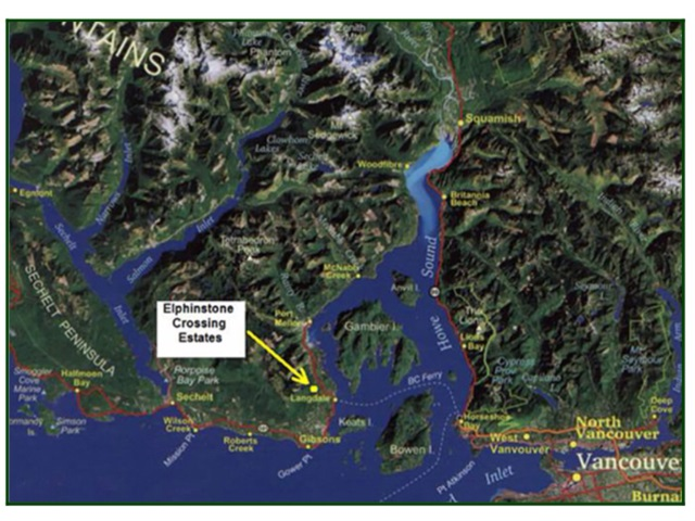 Photo 8: Photos: LOT 8 CASCADIA PARKWAY in Gibsons: Gibsons & Area Home for sale (Sunshine Coast)  : MLS®# R2044998