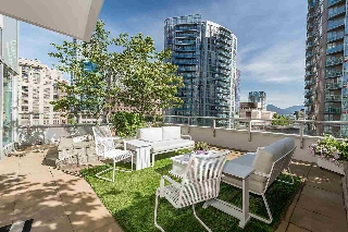 "Main Photo: 902 821 CAMBIE Street in Vancouver: Downtown VW Condo for sale in ""RAFFLES ON ROBSON"" (Vancouver West)  : MLS(r) # R2072085"