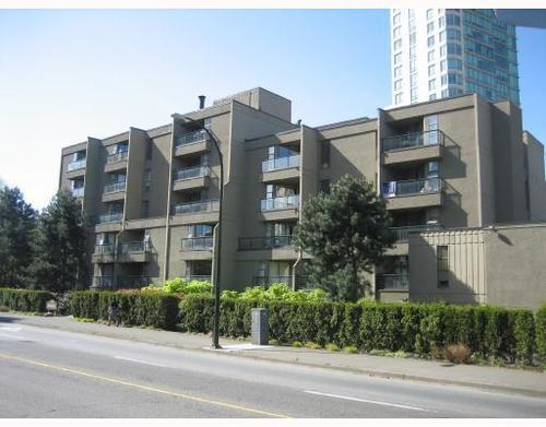 FEATURED LISTING: 503 - 1040 PACIFIC Street West End VW