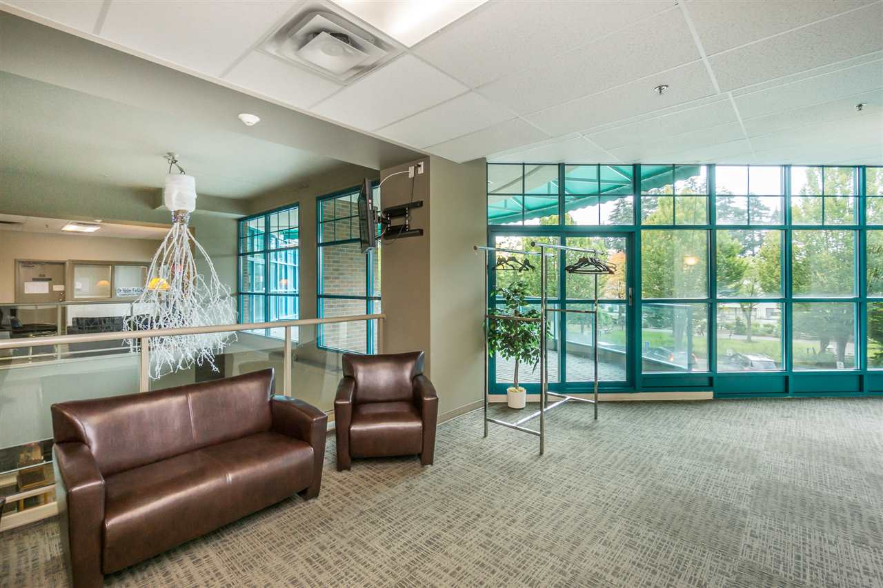 Photo 15: 209 2825 CLEARBROOK Road in Abbotsford: Abbotsford West Office for lease : MLS(r) # C8008450