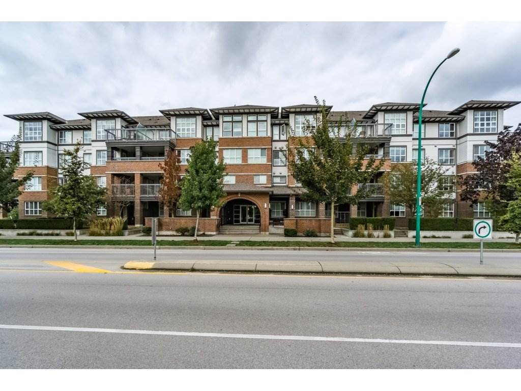 "Main Photo: 102 18755 68 Avenue in Surrey: Clayton Condo for sale in ""COMPASS"" (Cloverdale)  : MLS®# R2112089"