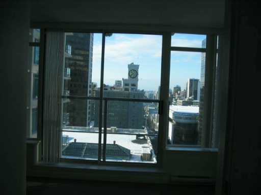 "Photo 10: 610 GRANVILLE Street in Vancouver: Downtown VW Condo for sale in ""HUDSON"" (Vancouver West)  : MLS® # V622609"