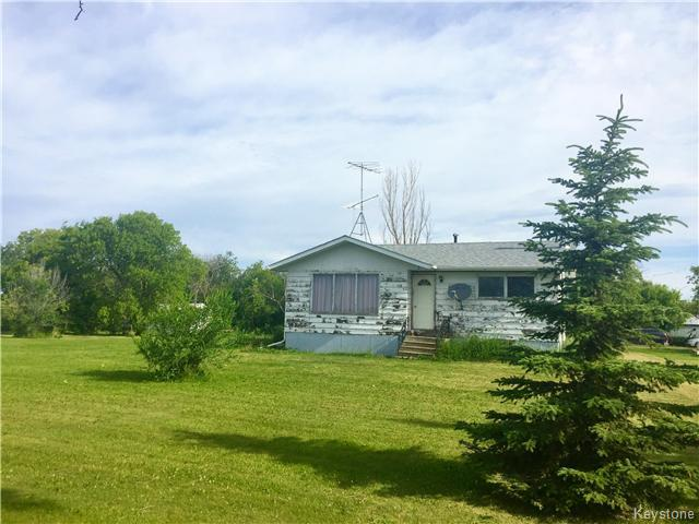 Main Photo:  in Rorketon: R31 Residential for sale (R31 - Parkland)  : MLS® # 1630021