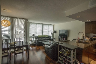 Main Photo: 1208 1055 RICHARDS Street in Vancouver: Downtown VW Condo for sale (Vancouver West)  : MLS® # R2137666