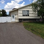 Main Photo:  in Edmonton: Zone 29 House Half Duplex for sale : MLS(r) # E4052546