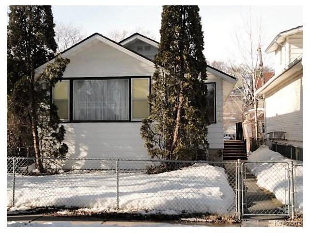 FEATURED LISTING: 793 Garwood Avenue Winnipeg