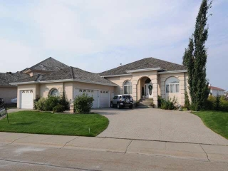 Main Photo: 5 FOUNTAIN CREEK Drive: Rural Strathcona County House for sale : MLS® # E4054726