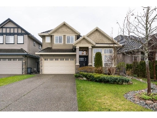 "Main Photo: 3557 ROSEMARY HEIGHTS Drive in Surrey: Morgan Creek House for sale in ""ROSEMARY CREST"" (South Surrey White Rock)  : MLS(r) # R2148266"