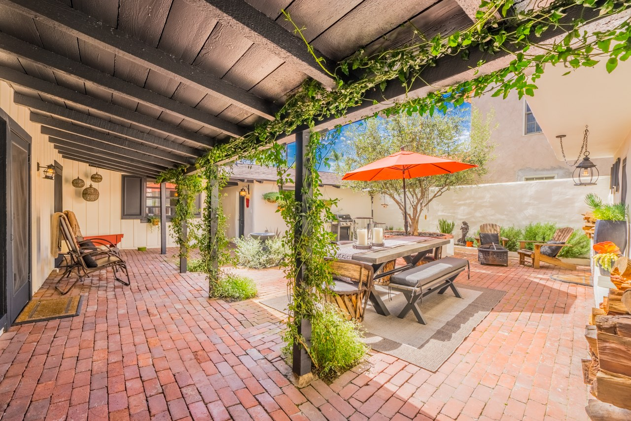 Photo 21: KENSINGTON House for sale : 4 bedrooms : 4338 Adams Ave in San Diego