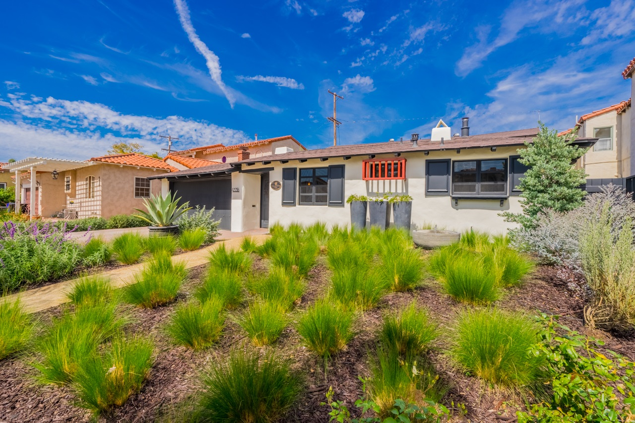 Photo 25: KENSINGTON House for sale : 4 bedrooms : 4338 Adams Ave in San Diego