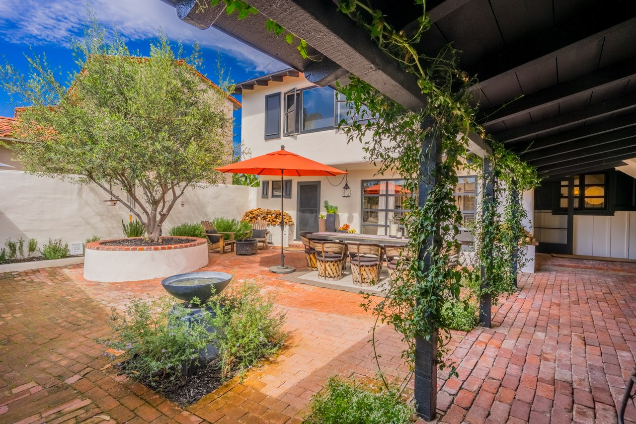 Photo 20: KENSINGTON House for sale : 4 bedrooms : 4338 Adams Ave in San Diego