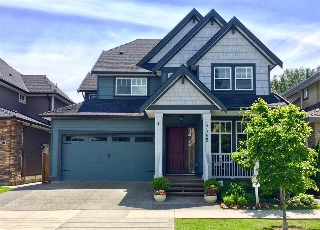 Main Photo: 17358 3A Avenue in Surrey: Pacific Douglas House for sale (South Surrey White Rock)  : MLS(r) # R2154821