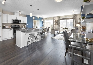 Main Photo: 2012 Price Landing in Edmonton: Zone 55 House Half Duplex for sale : MLS(r) # E4059975