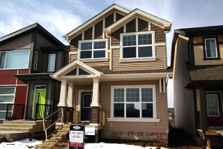 Main Photo: 2610 PRICE Common in Edmonton: Zone 55 House for sale : MLS(r) # E4060760