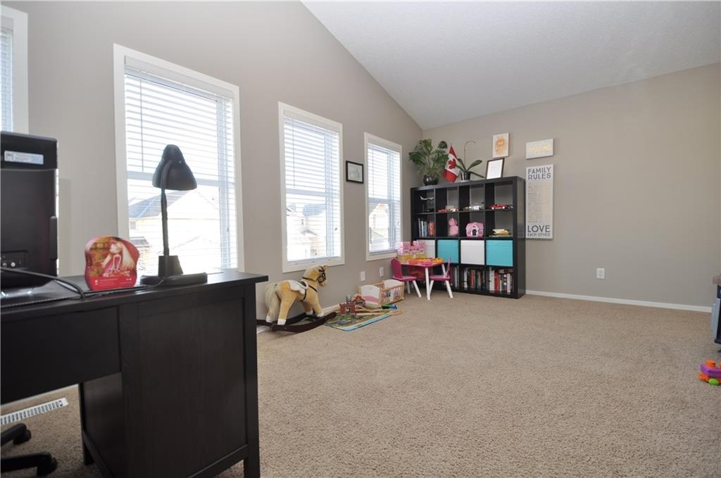 Photo 19: 13 COPPERLEAF Way SE in Calgary: Copperfield House for sale : MLS® # C4113652