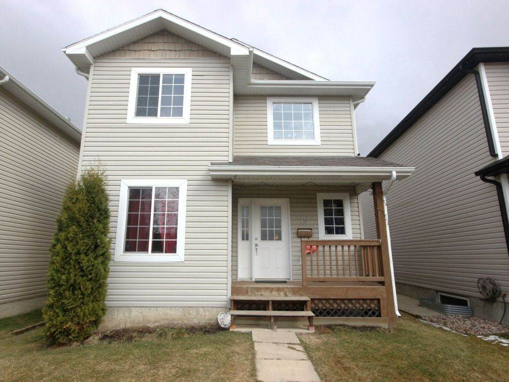 Main Photo: 75 Michigan Street: Devon House for sale : MLS(r) # E4062268