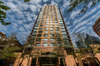 "Main Photo: 1605 1189 HOWE Street in Vancouver: Downtown VW Condo for sale in ""THE GENESIS"" (Vancouver West)  : MLS® # R2166646"