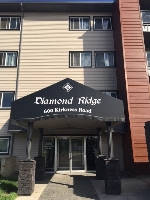 Main Photo:  in Edmonton: Zone 35 Condo for sale : MLS(r) # E4065629