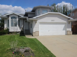Main Photo:  in Edmonton: Zone 29 House for sale : MLS(r) # E4065788