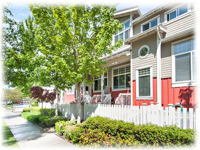 "Main Photo: 22 12333 ENGLISH Avenue in Richmond: Steveston South Townhouse for sale in ""ENGLISH"" : MLS(r) # R2170572"