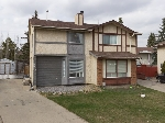 Main Photo: 3818 15 Avenue in Edmonton: Zone 29 House Half Duplex for sale : MLS® # E4066287