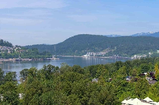 "Main Photo: 1905 295 GUILDFORD Way in Port Moody: North Shore Pt Moody Condo for sale in ""THE BENTLEY"" : MLS(r) # R2172768"