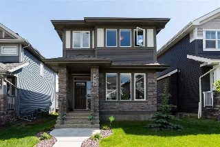 Main Photo: 21927 90 Avenue in Edmonton: Zone 58 House for sale : MLS(r) # E4067847