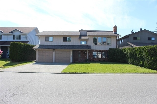 Main Photo: 3725 NANAIMO Crescent in Abbotsford: Central Abbotsford House for sale : MLS® # R2178749