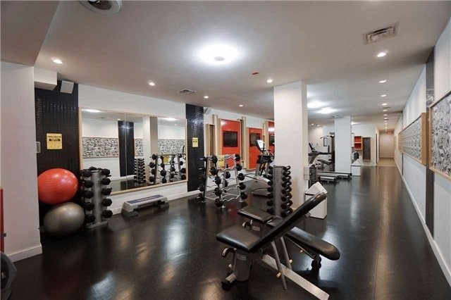 Photo 15: 510 King St E Unit #409 in Toronto: Moss Park Condo for sale (Toronto C08)  : MLS(r) # C3840307