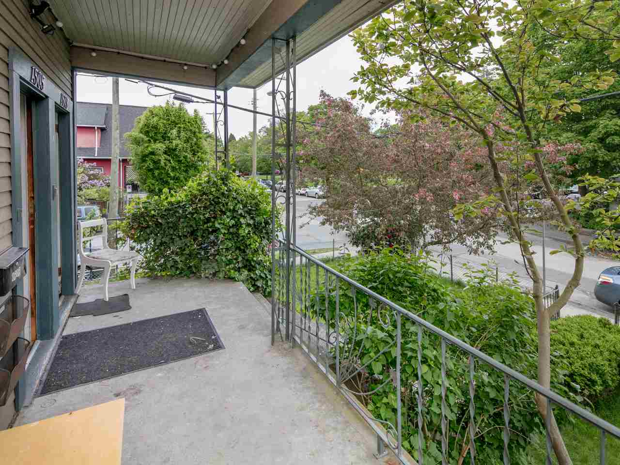 Photo 12: 1505 SALSBURY Drive in Vancouver: Grandview VE House for sale (Vancouver East)  : MLS(r) # R2179781