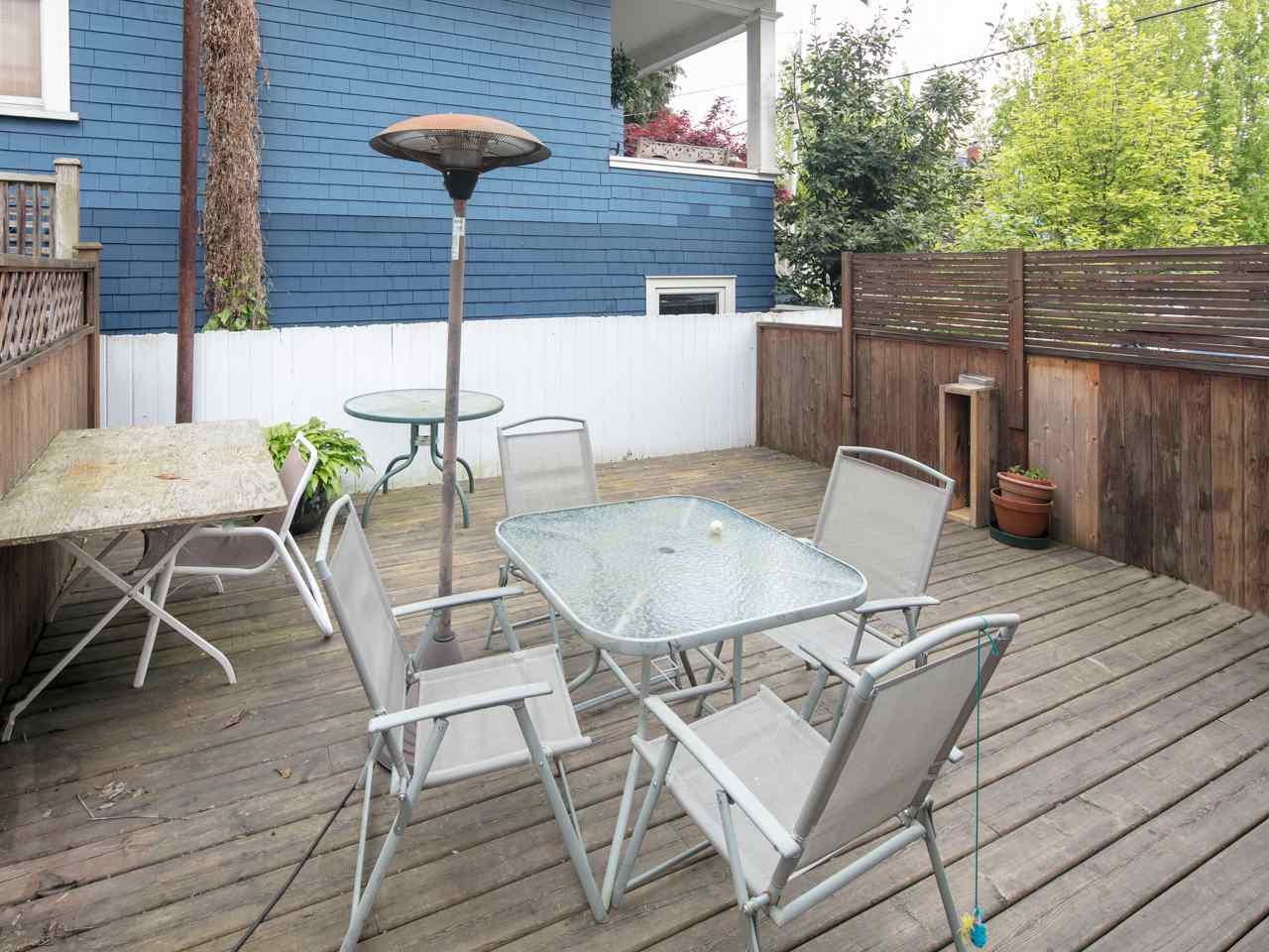Photo 10: 1505 SALSBURY Drive in Vancouver: Grandview VE House for sale (Vancouver East)  : MLS(r) # R2179781